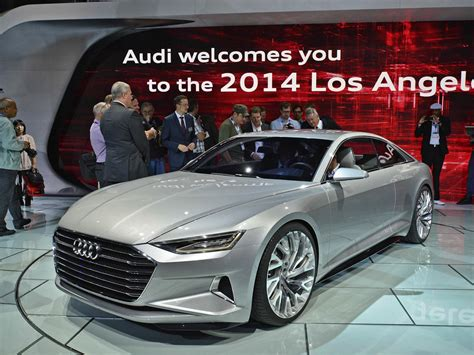 Audi A9 2016 by Audi A9 2016 Concept Wallpapers Images Photos Pictures