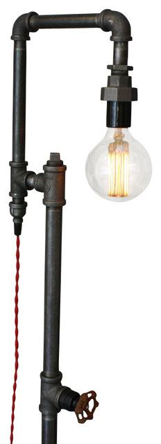 industrial style floor lamp industrial floor lamps  peared creation