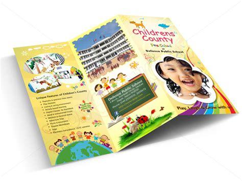 leaflet design ideas for school the gallery for gt indian school leaflet design