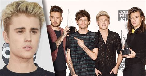 imagenes hot one direction justin bieber s new album crushed one direction for the