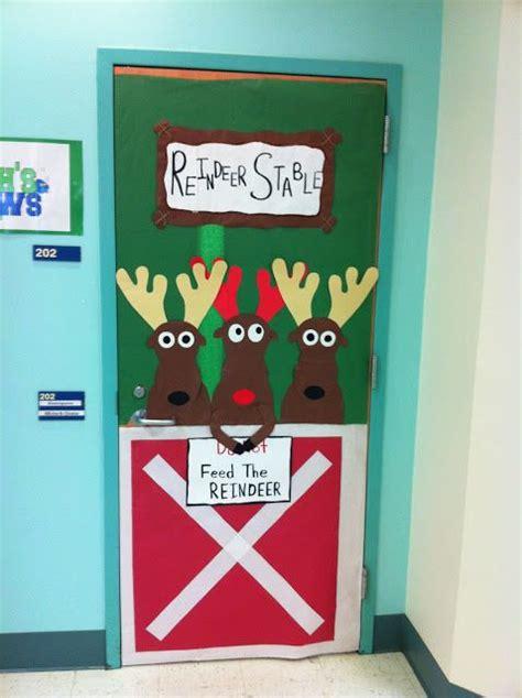 best christmas door covers 317 best door covers images on