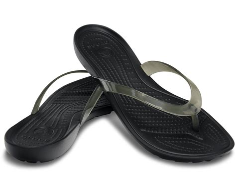 comfortable flip flops for women new womens crocs really sexi flip flops lightweight