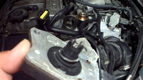 P0171 Jeep P0171 P0400 P1131 P1130 Maf Sensor Mazda 626