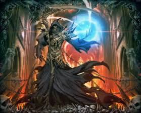 grim reaper by genzoman on deviantart