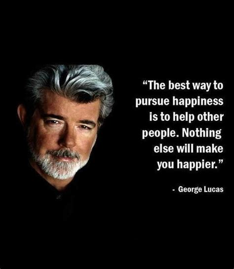 The Nicest Pictures: george lucas