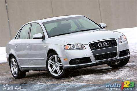audi a4 2008 list of car and truck pictures and auto123