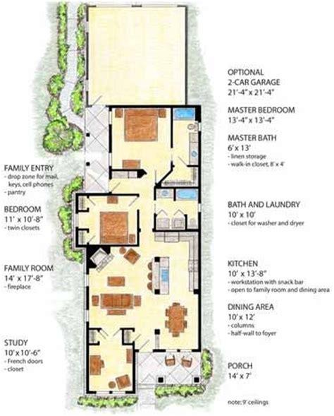 new orleans style floor plans houseplans on pinterest shotgun house shotguns and new