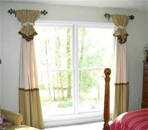 short curtain rods for decoration 1000 ideas about short curtain rods on pinterest tan
