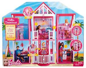 barbie s california dream house barbie doll house new rrp 163 125 ebay
