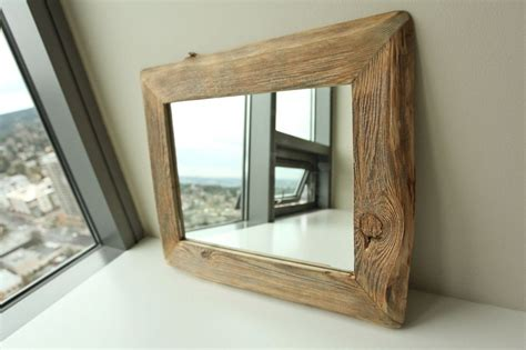 design mirror frame mirror frame a design a from reclaimed wood a website