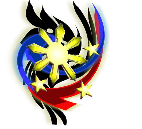 filipino flag logo www pixshark com images galleries