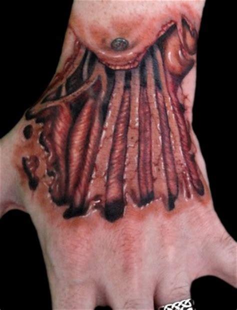 skin tear tattoo skin tear tattoos