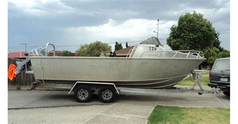 boats for sale australia ebay aluminium 7 1 metre for sale trade boats australia