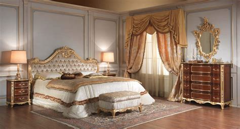 18th Century Bedroom Furniture Classic Italian 18th Century Bedroom Vimercati Classic Furniture