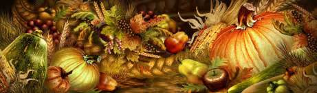 thanksgiving day free web headers