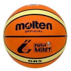 Basket Molten Gr5 Perbasi n 7 for basketball