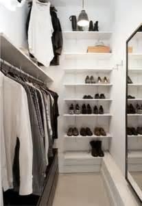 Alternative Wall Decor 4 Small Walk In Closet Organization Tips And 28 Ideas