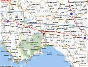 florida map tallahassee tallahassee fl pictures posters news and on