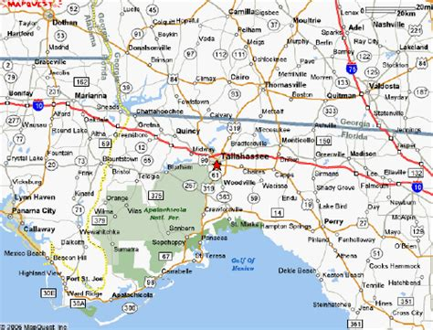 tallahassee florida on map tallahassee fl pictures posters news and on
