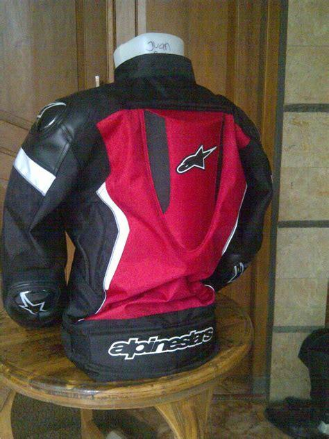 Jaket Motor Alpinestar Merah jual jaket motor alpinestar gp merah putih hitam ervina grosir pandaan