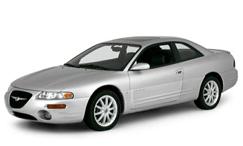 Chrysler 1999 Models by 2000 Chrysler Sebring Reviews Specs And Prices Cars