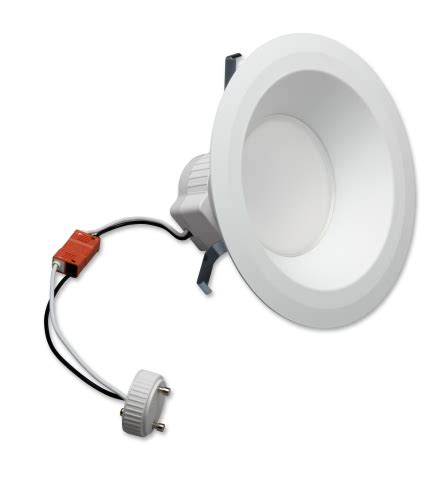 Housing Lu Downlight ge lighting s lumination led downlight can offer easy to install retrofit solutions for your