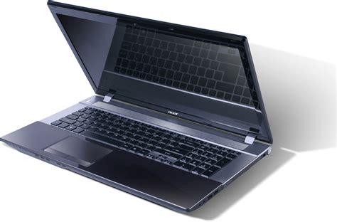 Hardware Laptop Acer acer aspire v3 771g 736b1275bdcaii photos