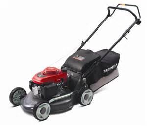 Honda Lawn Mower Commercial Honda Push Mowers Electric Mowers Small Yard Mowers
