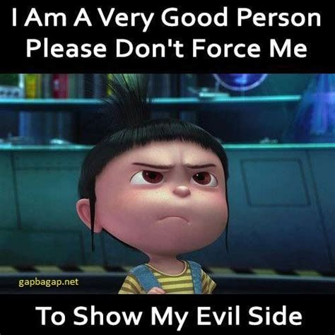 Very Funny Meme Pictures - minion quote quot you think i m crazy now you should see me