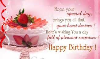 Happy Birthday Wishes For A Friend Happy Birthday Messages For Friends Friends Birthday And