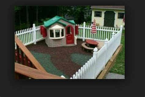 Backyard Play Area Ideas Fenced Play Area For Yard Backyard Ideas For Dogs Pinterest Plays For Dogs And Yards