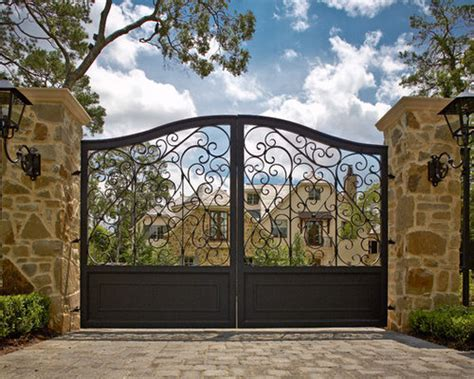 front gate design ideas remodel pictures houzz