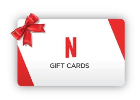 Netflix Gift Card Email Delivery - buy your netflix gift cards online delivered immediately