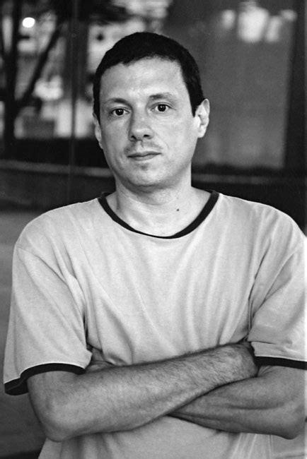 André Sant'Anna - Grupo Companhia das Letras