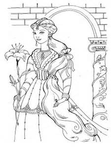 barbie diamond castle coloring pages images amp pictures becuo