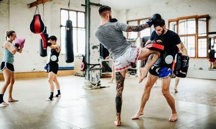 kickboxing classes koryo martial arts groupon