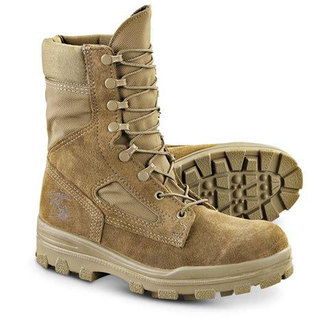bates boots s bates 174 usmc tex 174 temperate weather boots