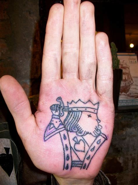 king of spades tattoo king of spades images