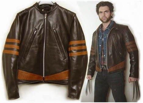 Jual Sarung Tangan Wolverine jual jaket kulit original