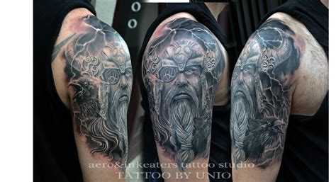 tattoo galerie berlin von unio