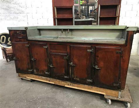 comptoir bistrot comptoir de bar ancien