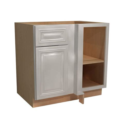 white corner cabinet for kitchen home decorators collection coventry assembled 36x34 5x24