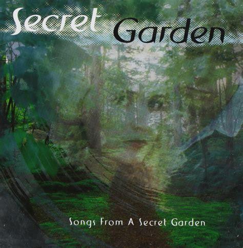 secret instrumental secret garden album 1996 songs from a secret garden