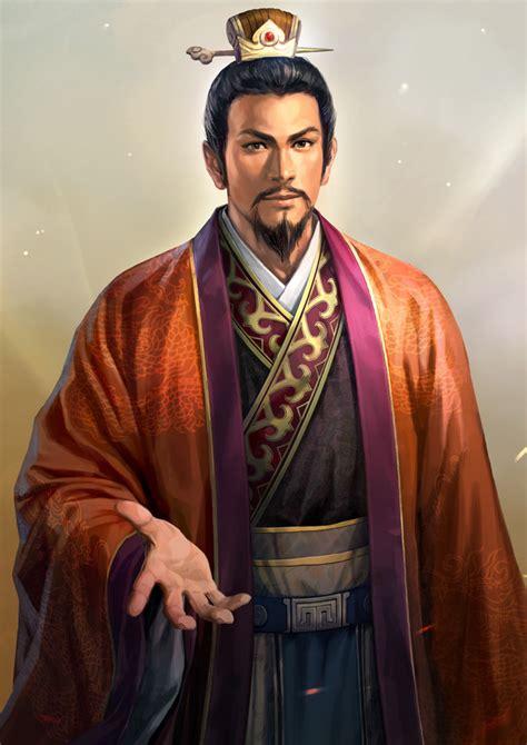 Murah Ps4 Of The Three Kingdoms Xiii Reg 2 Eur Eng liu bei of the three kingdoms xiii artwork thevideogamegallery