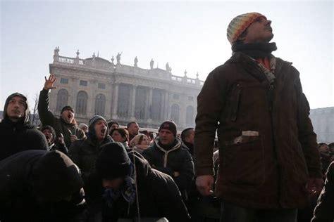 sedi cgil roma forconi assaltate sedi sindacali calvani quot la prossima