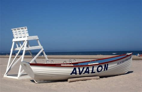 boat rentals avalon nj great beaches in avalon favorite places spaces