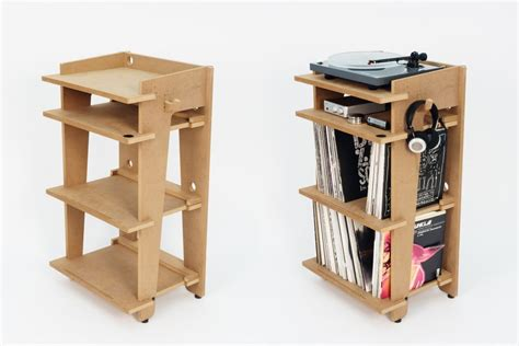 record player table ikea record store vs ikea on a quest to create the best