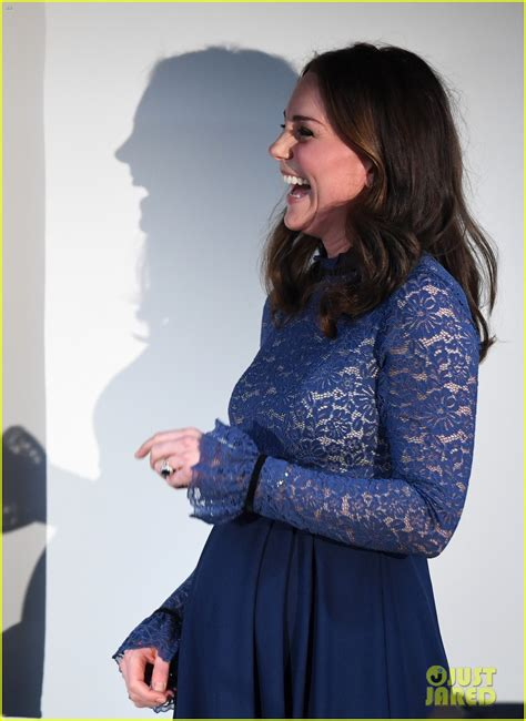 Kate Goes On You by Kate Middleton Goes To Open New Place2be Headquarters