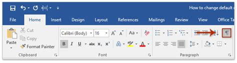 delete all section breaks how to remove all section breaks in word