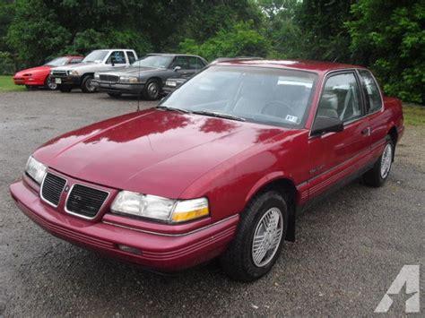download car manuals 1993 pontiac grand am parental controls 1991 pontiac grand am information and photos momentcar